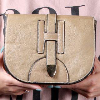 Women Designer Inspired Small Classic Vtg Style Crossbody Shoulder Bag