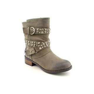Dirty Laundry Showstopper Womens Size 8 Gray Synthetic Fashion   Ankle