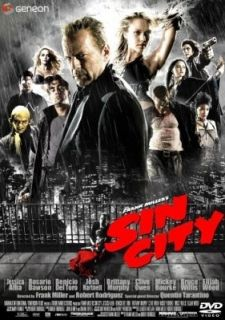 Jessica Alba Bruce Willis Brittany Murphy Signed x20 Sin City Movie