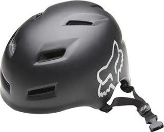 transition dirt bike jump helmet matte black l xl new