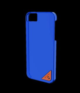 Doria iPhone 5 Engage Lanyard Case Blue Color Brand New