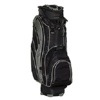 Cadie Crossover E300 Golf Cart Bag 14 Way Full Length Dividers
