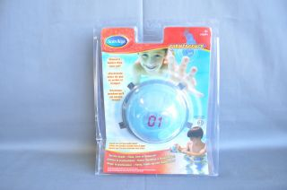 Submergency Dive and Search Ball Swimming Pool Game