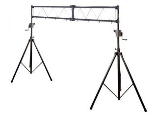 Odyssey LTMTS1PRO DJ Mobile Lighting Truss System New