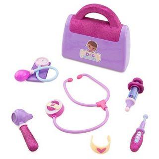 doc mcstuffins doctor s bag play set
