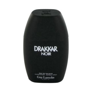 Drakkar Noir Guy Laroche Cologne for Men 3 3 3 4 oz Brand New Tester