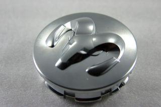 Hyper Silver Dodge Center Cap Part 52110398AA 05290814AA 63mm