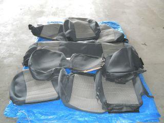 Dodge RAM Quad Cab 1500 2500 Factory Seat Covers