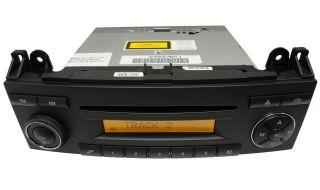 07 08 09 10 11 12 Mercedes Dodge Sprinter VW Crafter Radio CD Player