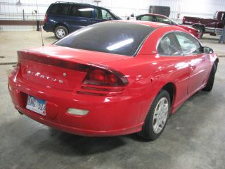 part came from this vehicle 2001 dodge stratus stock re4829