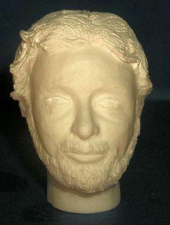 12 1 6 Custom Richard Dreyfuss from Jaws Figure Head