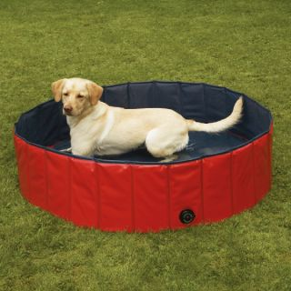 Gear Refreshing Pet Portable Tough and Sturdy Dog Swimming Pool