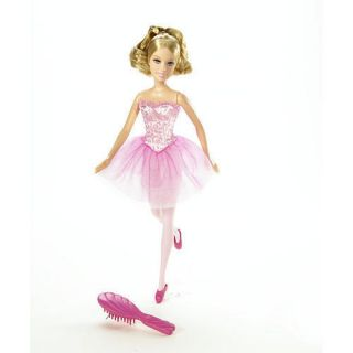 Barbie I Can Be Doll   Ballerina Doll (Colors/Styles Vary) #zTS