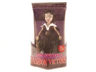 living dead dolls fashion victims series 1 lilith