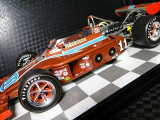 Indy 500 Race Car Carousel 1 18 Diecast Midget Sprint Dirt Champ Mr D