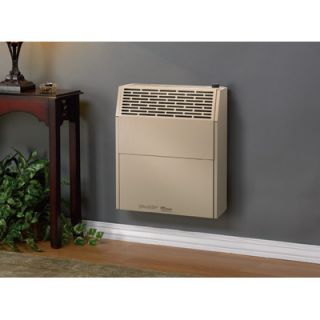 NEW HouseWarmer Slim Profile Direct Vent Wall Heater 8000 BTU Propane