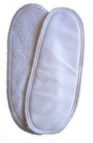 Bummis Stay Dry Terry Cloth Diaper Liner