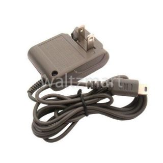 Travel Charger AC Power Adapter for Nintendo DS Lite DSL NDSL