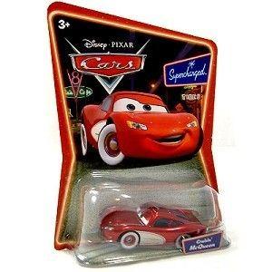 Disney Pixar Cars The Movie Cruisin McQueen Diecast New NIP Cruising