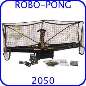 robo pong 2050