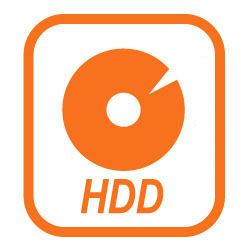 1TB HDD Hard Disk Drive for CD DVD Duplicators