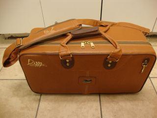 Dizzy Gillespie Bb / C Trumpet Hardshell Case fits Yamaha Schilke etc
