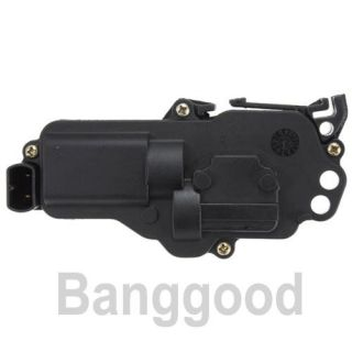 Car Auto Ford Door Lock Actuator Passenger Side Right Side New
