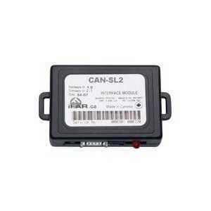 CAN SL2 Canbus Door Lock Alarm Interface Transponder Key Bypass Module