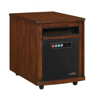 Duraflame Rose Cherry Powerheat Infrared Quartz Heater 10HM8000 C240