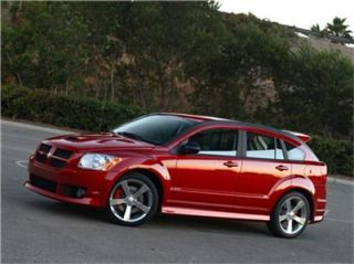 Dodge Caliber 2006 2010 Service Repair Workshop Manual 2006 2007 2008
