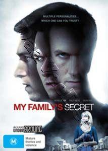 My Familys Secret New PAL DVD Nicholle Tom Dylan Neal