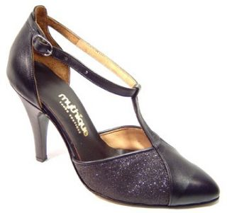 Womens Tango Ballroom Salsa Latin Dance Shoes Sol Style