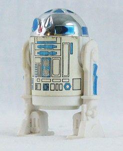 vintage star wars r2 d2 droid action figure complete