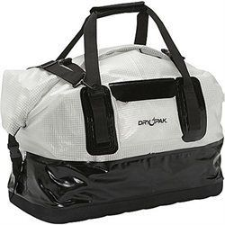 Dry Pak DP D1CL Dry Pak Waterproof Duffel Bag Clear Large