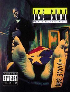 Certificate NWA West Coast Hip Hop Rap Photo Glossy T Shirt