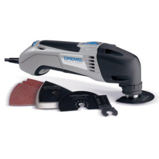 Dremel 120V Multi Max Oscillating Kit 6300 05 New