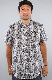 Karmaloop Publish The Dossey s s Buttondown Shirt Grey