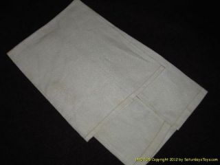 1938 Walt Disney Enterprises Snow White Sneezy Kitchen Towel Louis