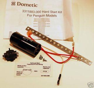 Duo Therm Penguin Hard Start Kit Part 3311883 000