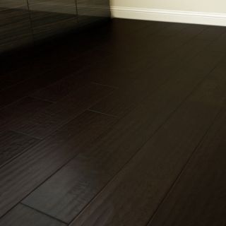 Dark brown hardwood flooring ask home design for Hardwood floors popping