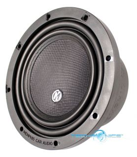 Class Series Dual Voice Coil Car Audio Stereo Sub Woofer