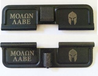Ejection Port Dust Cover MOLON LABE Colt, RRA, DPMS,
