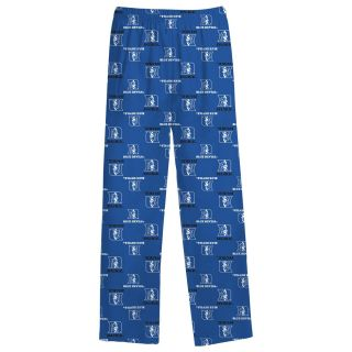 Duke Blue Devils Flannel Sleep Lounge Pants Youth Sz S