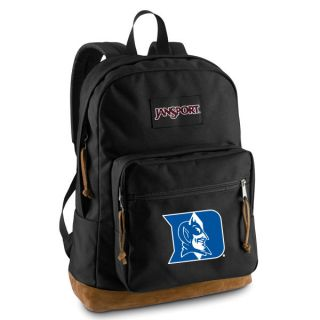 Duke Blue Devils Jansport Embroidered Right Pack Backpack