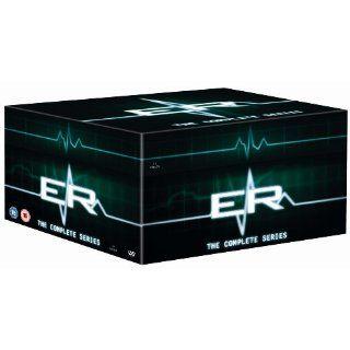 Room) ER Complete Seasons 1   15, DVD Box Set   NEW & SEALED