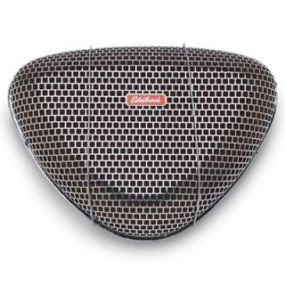 edelbrock 1002 pro flo reusable chrome air cleaner brand edelbrock