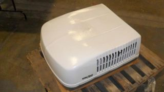 Dometic Brisk Duo Therm 13 500 BTU RV Air Conditioner Roof Top Unit