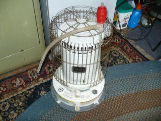 Dyna Glo Kerosene Heater model RMC 95 c7
