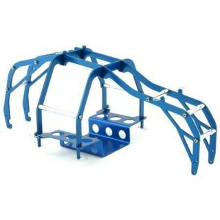 RC Solutions Bluetraxxas E Maxx Roll Cage Original