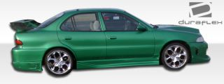 Toyota Corolla Geo Prizm Duraflex Drifter Complete Body Kit